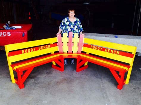 the buddy bench buddy blog 6 2 14 christian s buddy benchchristian s