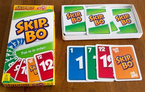 how many cards in a skipbo deck skip bo s gaming addiction