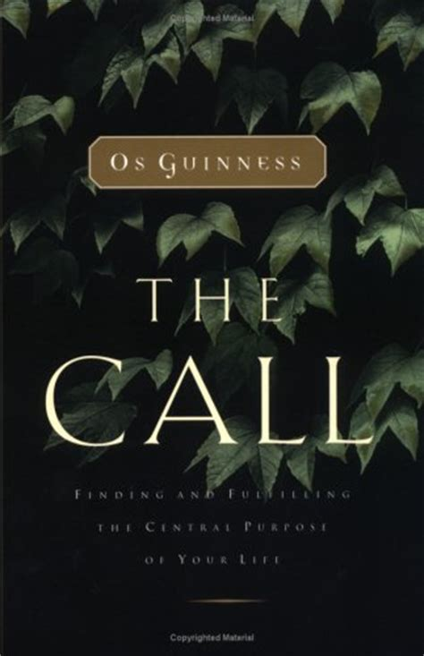 the calling books best books on calling and vocation emerging scholars