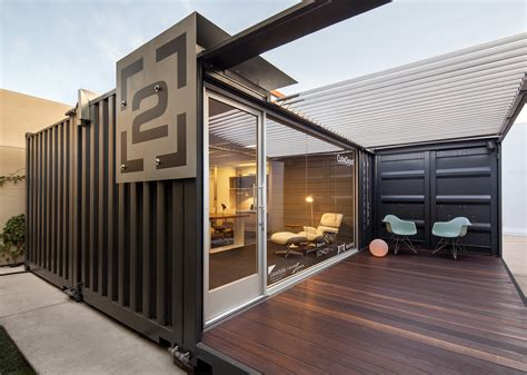 furniture container homes for sale california conex box