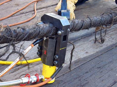 spike tool spike tool eta subsea cable specialists