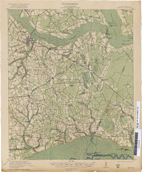 topographical map of carolina south carolina historical topographic maps perry