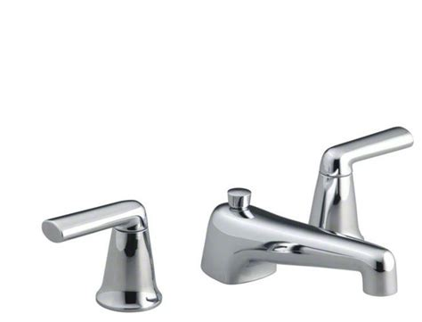 Kallista Bathroom Faucets by Kallista Nickel Silver Counterpoint By Barbara Barry Basin