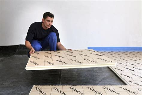 isolare il pavimento come coibentare la casa isolamento coibentazione