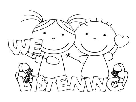 articulation coloring page twin speech language literacy llc free speech