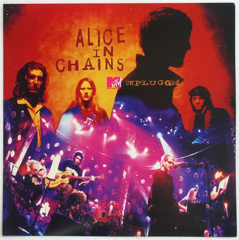 alice in chains unplugged alice in chains thingery previews postviews thoughts