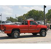 10 Best Used Diesels Dodge Ram Front Three Quarter Photo 4