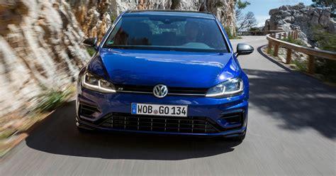 Volkswagen R Gti by 2017 Volkswagen Golf R Gti 110tdi Highline Wagon Autos Post