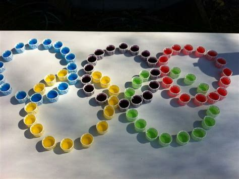 here s how to throw a snazzy olympic theme birthday party