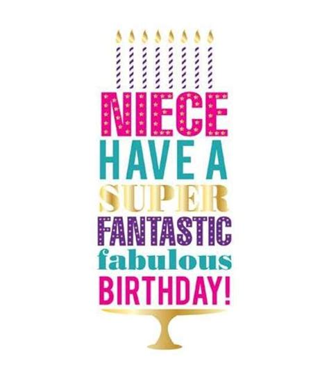Happy Birthday To My Beautiful Niece Quotes 25 Best Ideas About Happy Birthday Niece On Pinterest