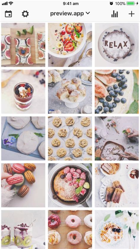instagram pattern ideas food instagram accounts ideas 10 designs