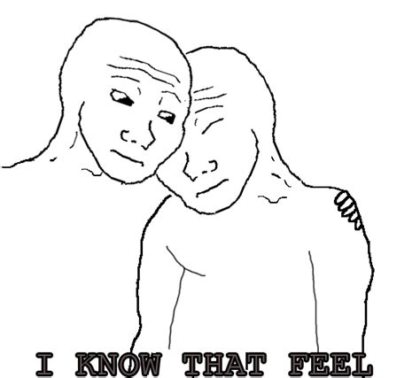 I Feel You Bro Meme - image 173250 i know that feel bro know your meme