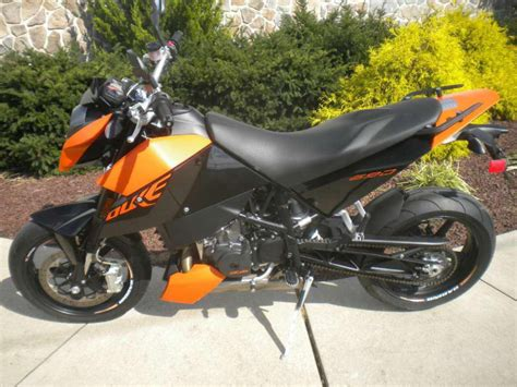 Used Ktm 690 Duke Ktm 690 Duke Used For Sale 2017 Ototrends Net