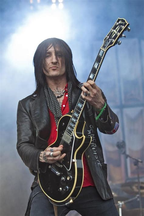 richard fortus encyclopaedia metallum the metal archives
