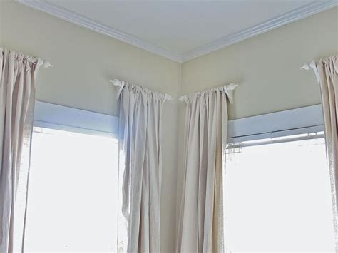 inexpensive curtains and window treatments 1000 ideas about picture window treatments on