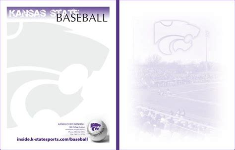 Manhattan College Letterhead 17 Best Ideas About Kansas State On Universities In Kansas Kansas State