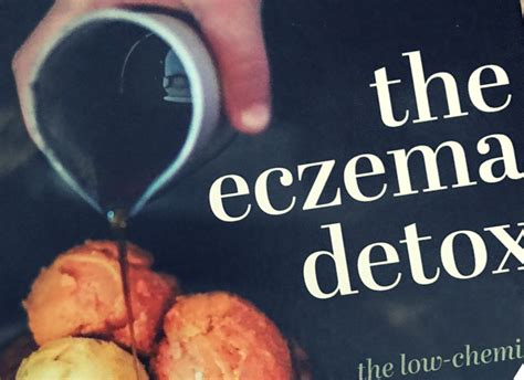 Eczema Detox Diet by Mummahh The Eczema Detox Mummahh
