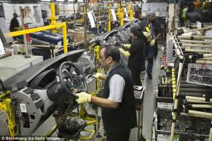 Vauxhall Manufacturing Uk Production At Luton Is Motoring Ahead For Vauxhall As