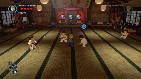 Lego Banbao 6602 Gong Fu lego city undercover walkthrough chapter 4 guide barry s walkthroughs the escapist