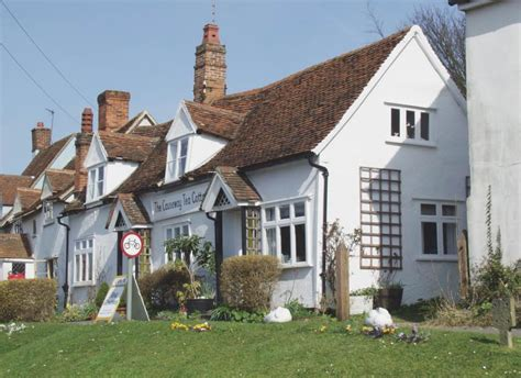 Cottage Essex by Beenthere Donethat Cottages Finchingfield Essex