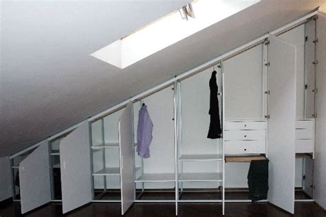 cabina armadio mansarda ikea marcaclac mobili evoluti armadi mansarda