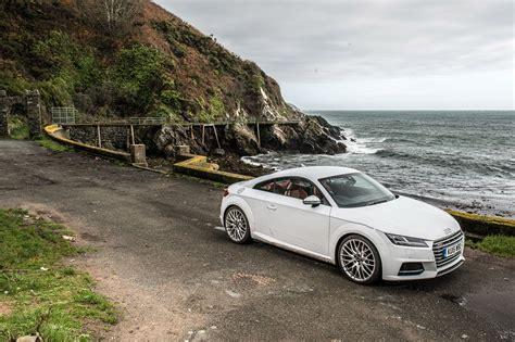 Audi Tt 8s Test by Audi Tts 2016 Term Test Review By Car Magazine