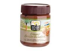 Hazelnut 250 Gram crispy hazelnut pasta aanbieding week 33 2009 dirk