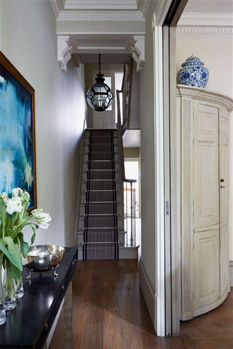 Long And Narrow Kitchen Designs by Narrow Hallway Extension Hidden Sliding Doors Small