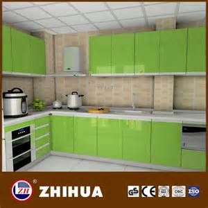 Model Kitchen Cabinets Cheap E1 Grade New Model Kitchen Cabinet Buy New Model
