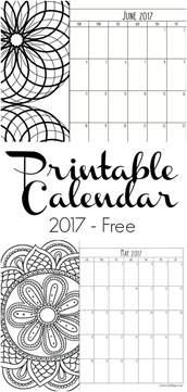 Calendar 2018 Printouts 1000 Ideas About Printable Calendars On Free
