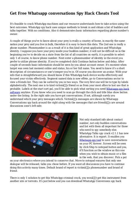 tutorial para whatsapp sniffer whatsapp hack tool free download whatsapp spy free