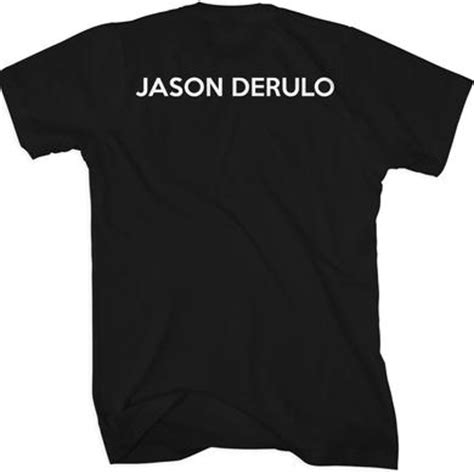 jason derulo poster jason derulo merch shirts posters hoodies vinyl