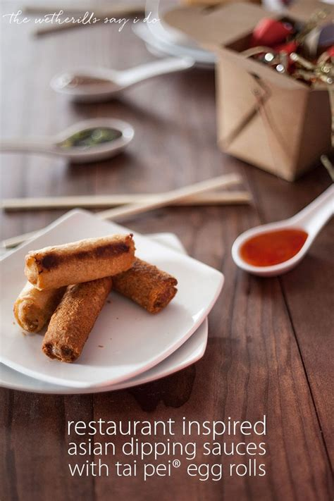 new year egg roll meaning 17 best images about recipes sauces dressings and dips