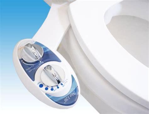 Best Bidet Attachment Luxe Bidet Neo 120 Elite Series Self Cleaning Nozzle