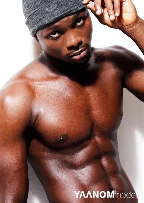 sexy african man 5 sexy ghanaian male models to watch out for in 2013