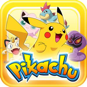 pikachu apk go pikachu apk 1 1 0 android program indir programlar indir oyun indir