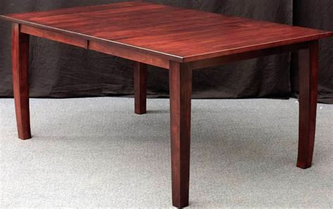 wood dining table legs turned legs tapered legs