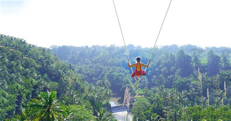 zen swing 7 recommended tourists attractions you mustvisit in ubud