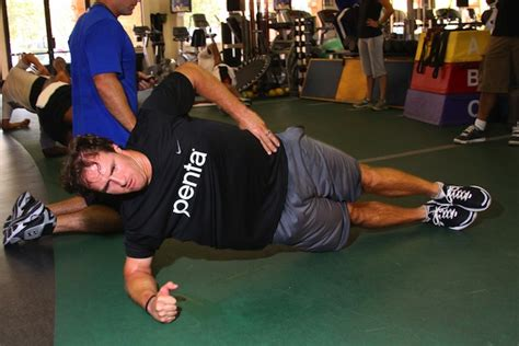 cutting edge exercises    players   nfl