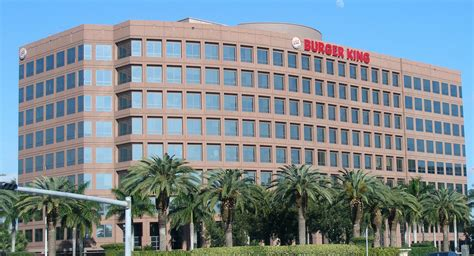 Burger King Corporate Office Phone Number burger king office contact details with phone number