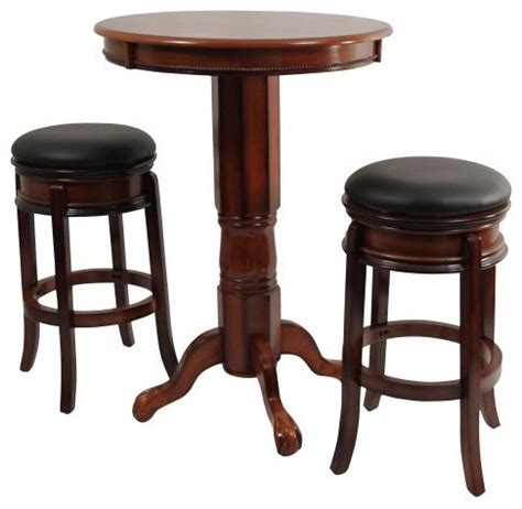 Modern Pub Table by Boraam Magellan Pub Table Set Indoor Pub