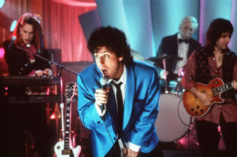 movies  wedding singer  review