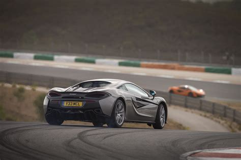 2016 mclaren 570s coupe picture 651432 car review