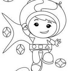 geo umizoomi coloring page 8 quot team umizoomi geo milli bot umicar car character