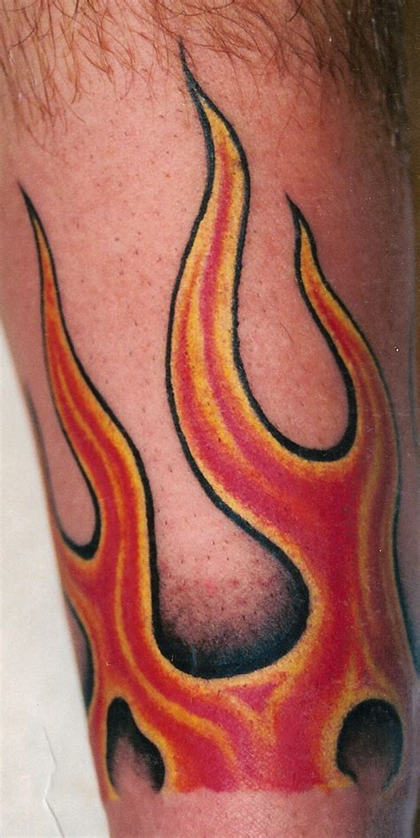 tribal fire tattoo tattoos designs ideas and meaning tattoos for you