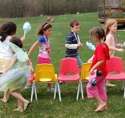 Musical Chairs by Musical Chairs The Better Plan