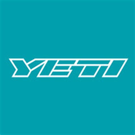 logo yeti cycles pin downhill bikes the underground on
