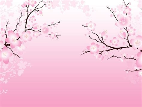 cherry blossom template 8 best images of free printable wedding invitation