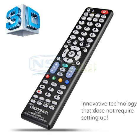 Remot Remote Tv Samsung Smart Tv Lcd Led Original Bn59 01259b Replacement Universal Tv Remote For Samsung Lcd