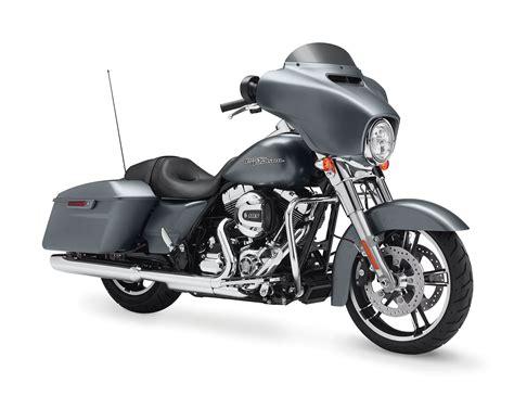 2015 Harley Davidson FLHX Street Glide Review